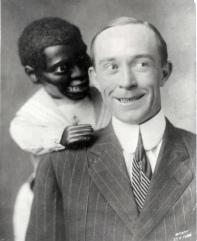 black dummy