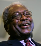 James Clyburn Becomes New House Democratic Caucus Chairman